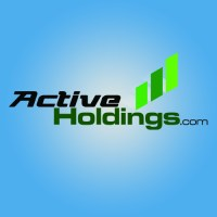 ActiveHoldings.com