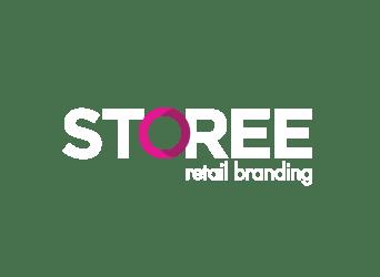 STOREE | Retail branding