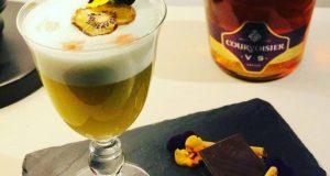 Excellence Project by Maxxium en Taberna El Botero (Toledo) Bartender Javier de la Cruz