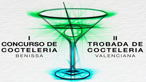 Certamen de cocteleria producto autóctono Valenciano y Mediterráneo,