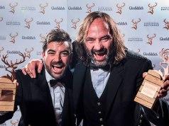 Glenfiddich busca al bartender más experimental del 2018