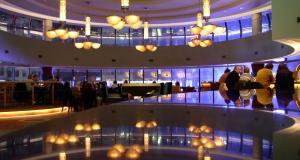 Las coctelerías en hoteles