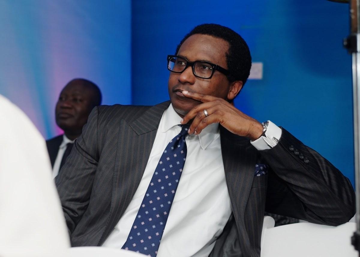 Tolu Ogunkoya, CEO, mediaReach OMD