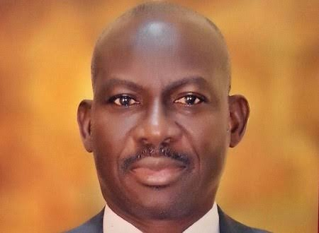 NIPR President, Dr Rotimi Oladele