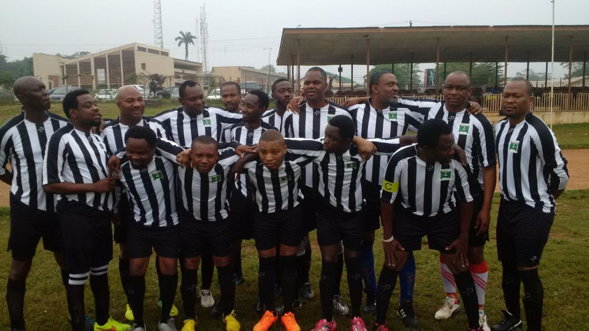 members_of_the_el_marino_sports_club__before_their_match___with_ui_all_stars_which_ended_1_-_11