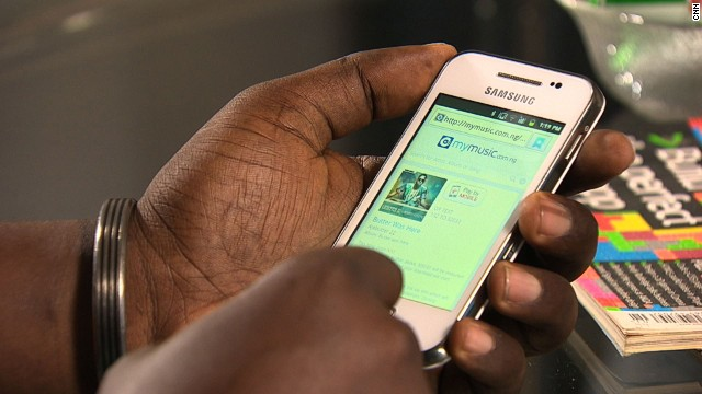 mobile-phone-internet-users-in-nigeria