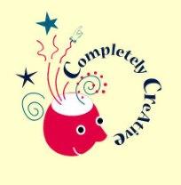 Logo Design for Completely Creative