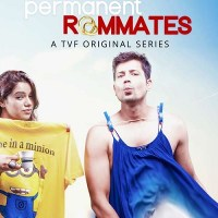 TV series review - Permanent Roommates