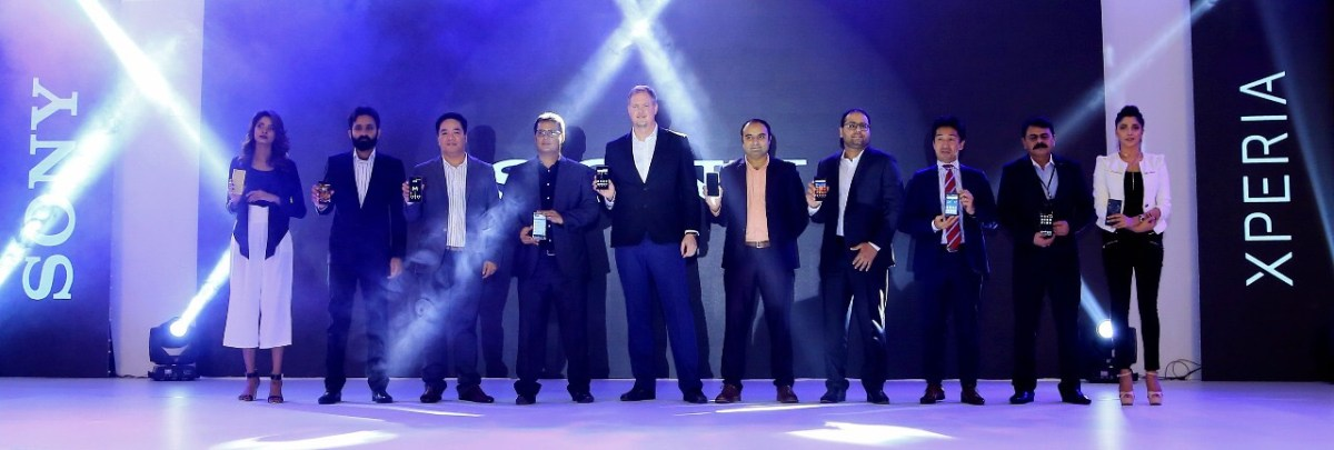 Inovi Technologies Launches Sony Xperia Devices in Pakistan