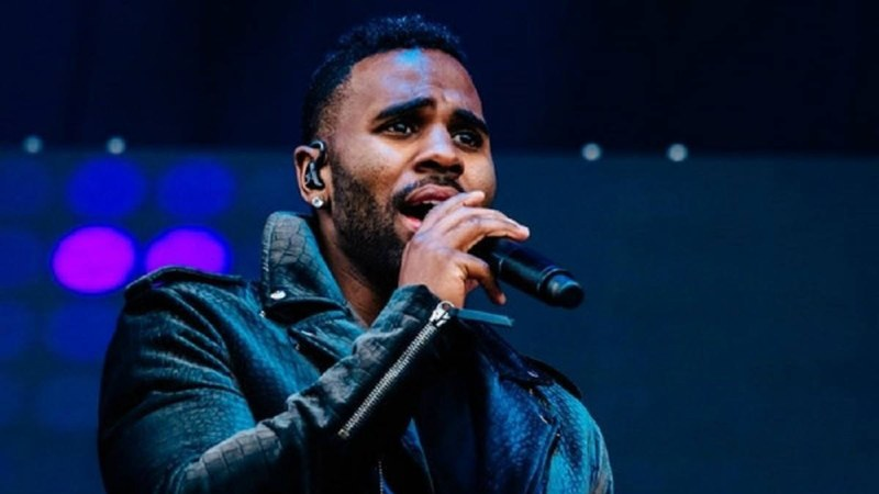 Jason Derulo's Performance Fails to Impress At PSL