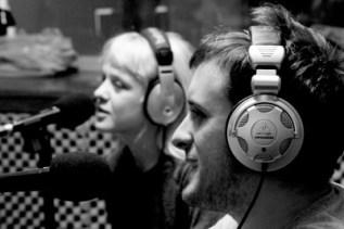 LRHDP en Brandy RADIO 5