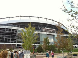 Sports Authority Field - Denver