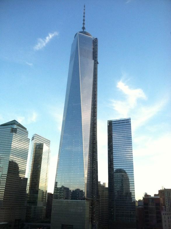 Freedome Tower - NYC