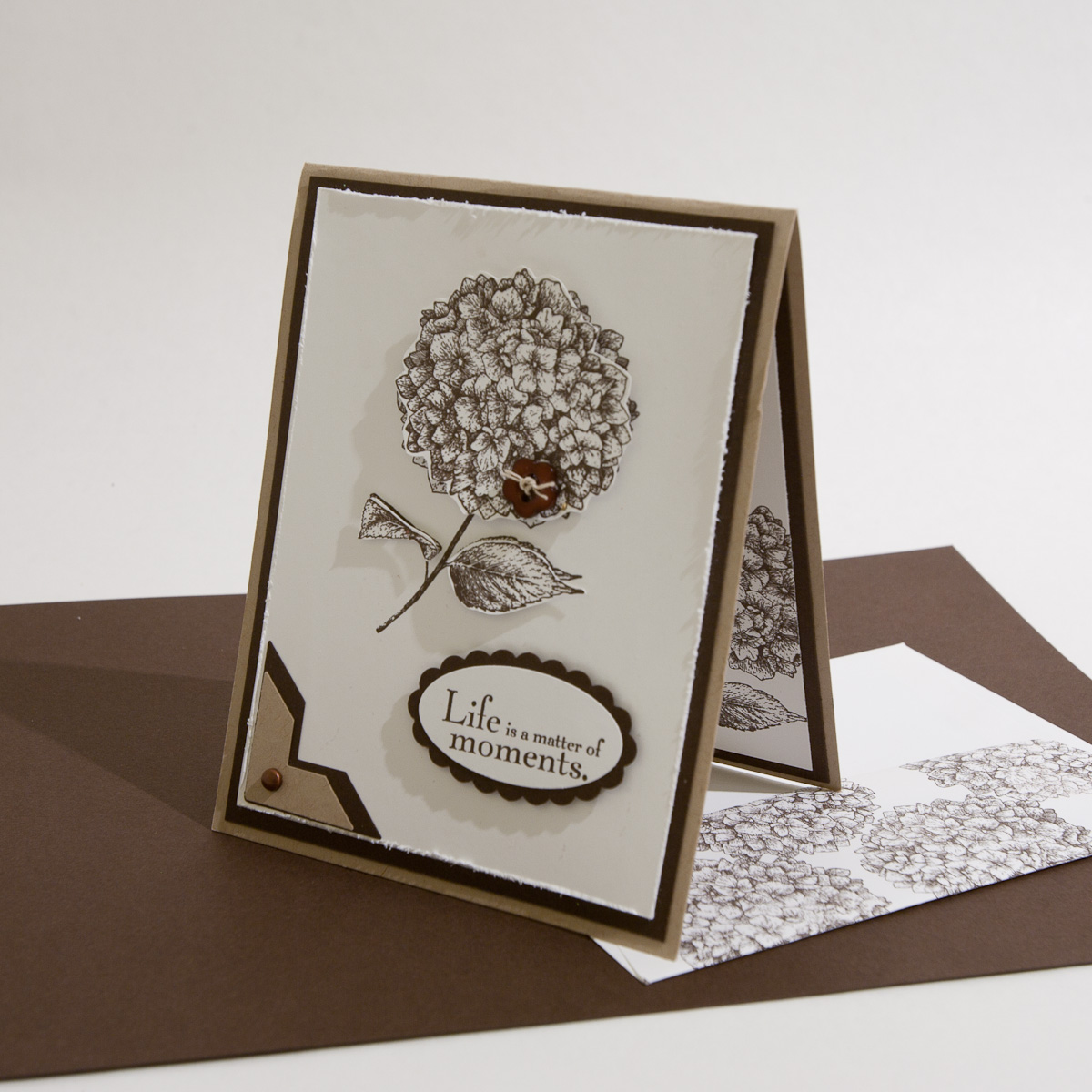 Stampin Up Demonstrator Brandy Cox Hosts A Concord North