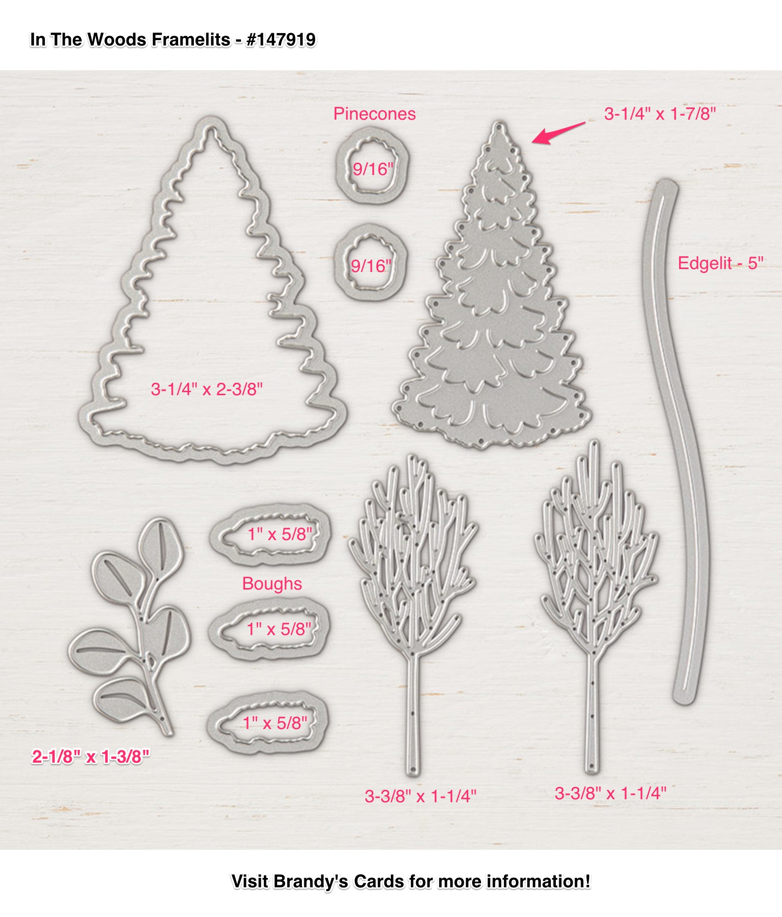 Stampin Up Winter Woods Bundle Video By Stampin Up Post By Demonstrator Brandy Cox