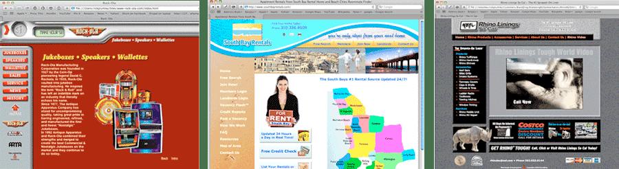 BrandZing Designed Websites image
