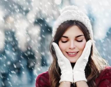 أفضل نصائح العناية بالبشرة في فصل الشتاء
