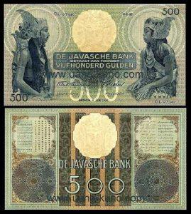 Uang Kuno Yang Paling Dicari Kolektor