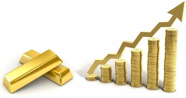 Investasi Emas = Harta Tetap