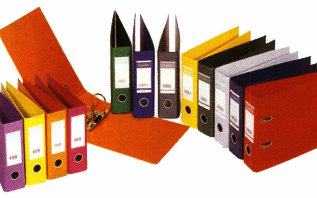Makalah Sistem Penyimpanan Arsip Archives Brangkas