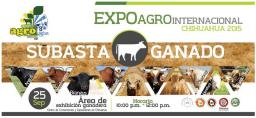 expoagro 2015