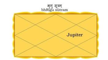 Jupiter 10th