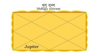 Jupiter 6th
