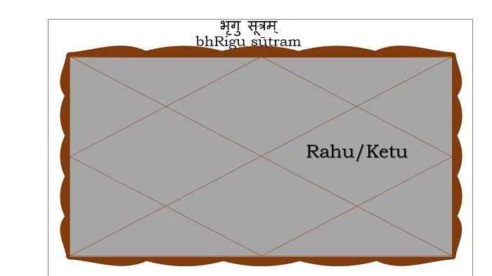 Rahu or Ketu in the Tenth house