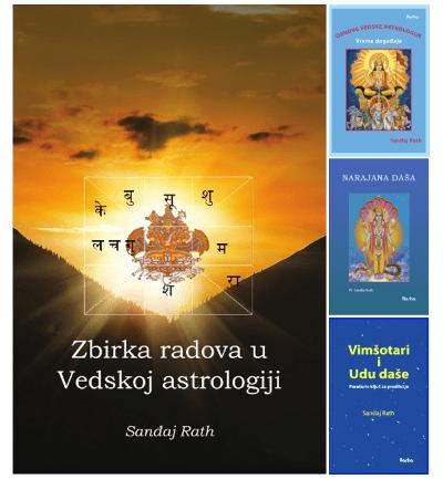 Knjige iz Vedske astrologije/Đotiša