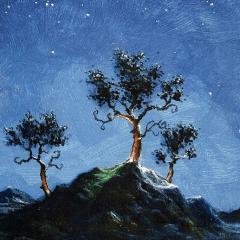 tri drveta