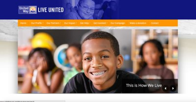 United Way of St Johns County