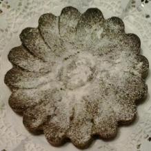Margherita di cioccolato, ©Carla Bonollo