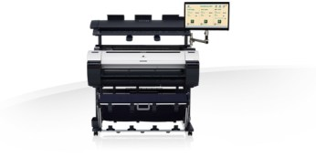 iPF770 MFP web imagery PACK