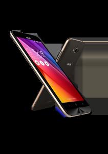 ZenFone Max X