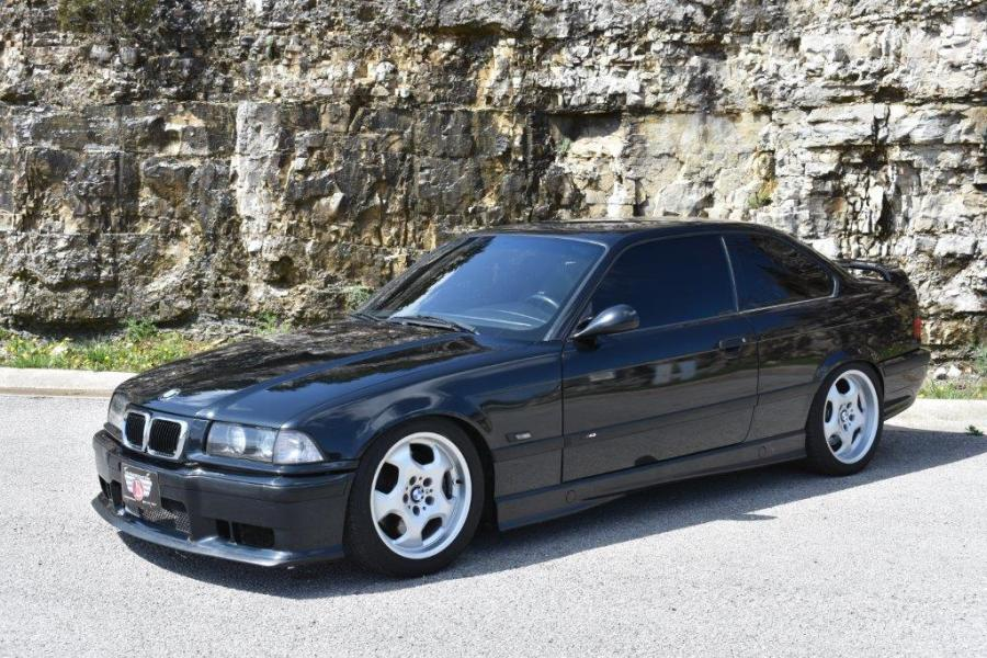 1999 BMW M3 - Branson Auction Classic and Collector Car ...