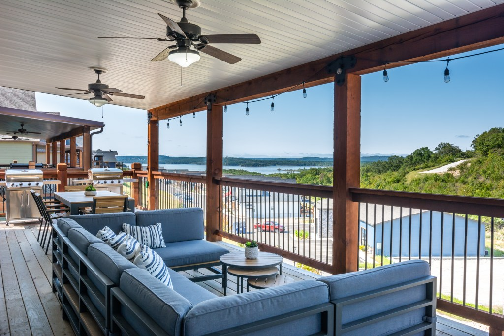 Skye Retreat in Branson, Missouri, near Table Rock Lake