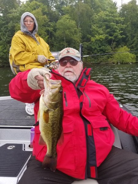Northern Wisconsin Fishing Guide