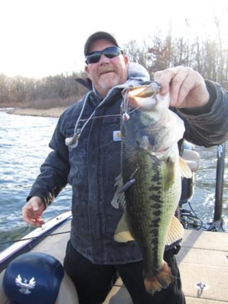 Stockton Lake Fishing Guide