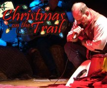 branson Christmas on the Trail