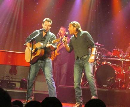 Good Ole Boys: Hits From The Eagles, Alabama, Exile & More