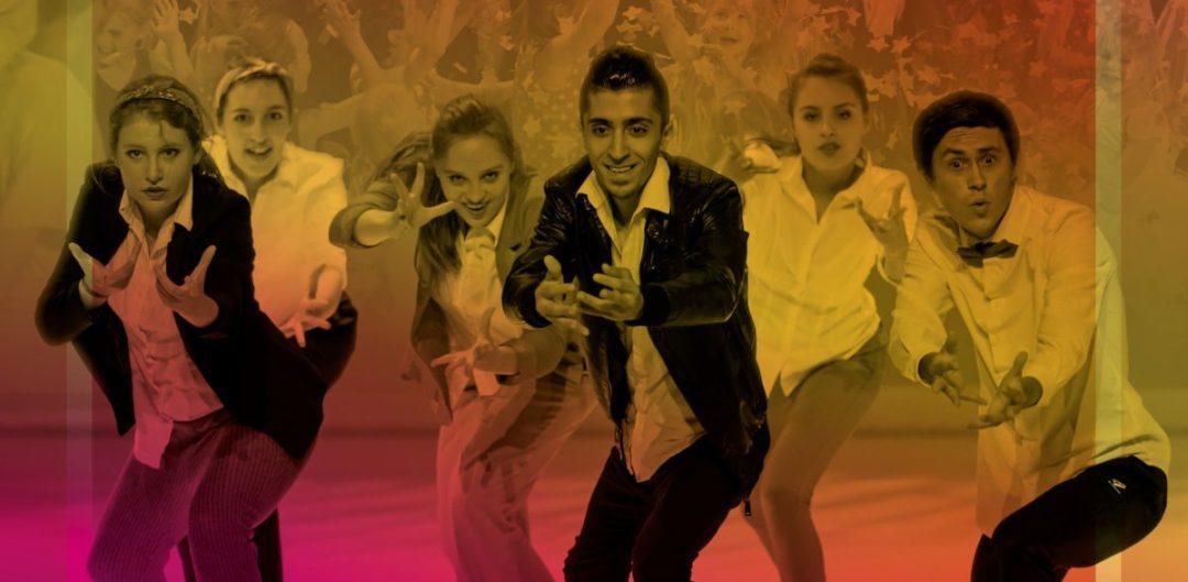 Bransz, dans, musical, theater en lifestyle