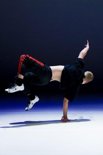 Breakdance Bransz