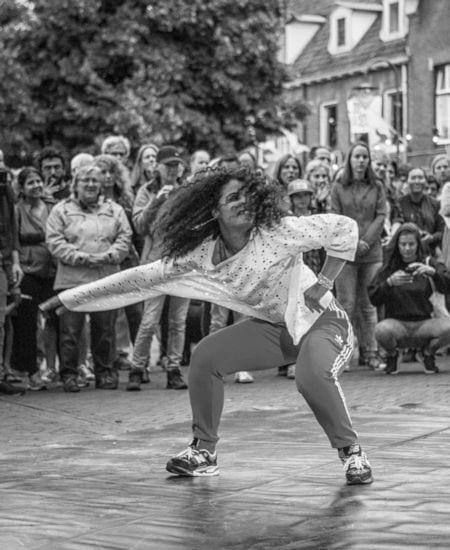 Urban Dance, Urban, Afro, HipHop, Streetdance, Latin, House en andere Urban dansstijlen