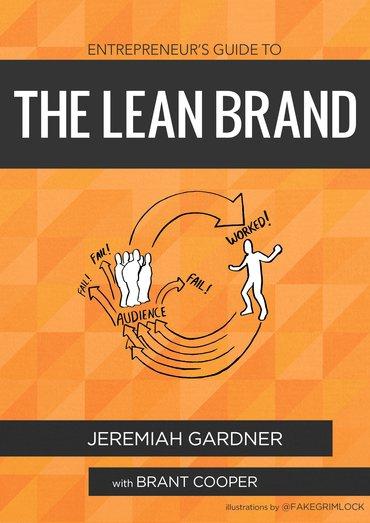 Branding is for Old-School, Madison Avenue, Creative-Guru, Marketing Geniuses