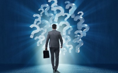 The 5 Jobs to Address Uncertainty