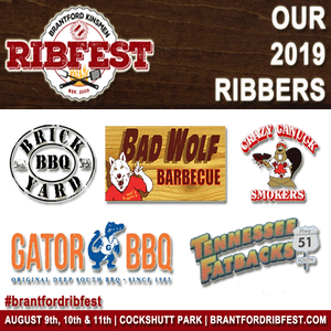 2019 Ribbers