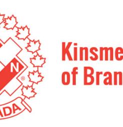 Kinsmen Club of Brantford