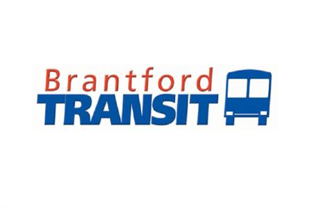 Brantford Transit Logo