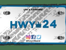 HWY 24