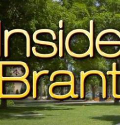 Rogers TV – Inside Brant